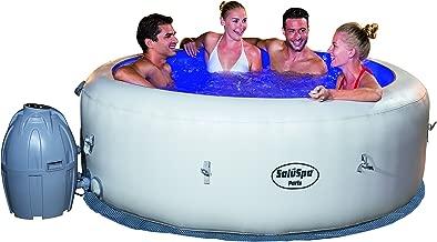Best saluspa paris airjet inflatable hot tub Reviews