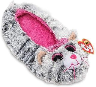TY Beanie Boos Little Girls' Slipper Socks