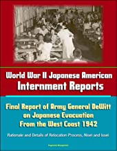 Best japanese evacuation from the west coast 1942 Reviews