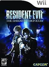 resident evil the darkside chronicles wii