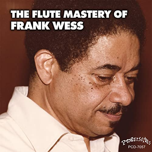 Riled Up By Frank Wess On Amazon Music Amazon Com