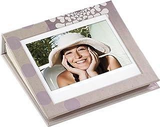 Fujifilm Instax Wide Pocket Album Multicolor álbum de Foto y Protector - Álbum de fotografía (Multicolor 40 Hojas)