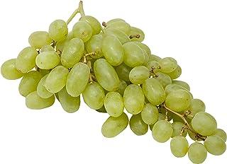 Amae Large Green Seedless Grapes, 500g