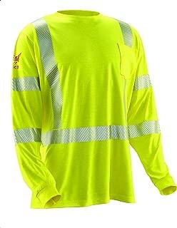 DRIFIRE INDUSTRIAL - StrongKnit Hi-Vis T-Shirts, Class 3