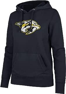 OTS NHL Women's Fleece Hoodie