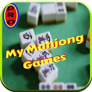 My Mahjong Games