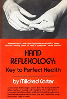 Hand Reflexology-