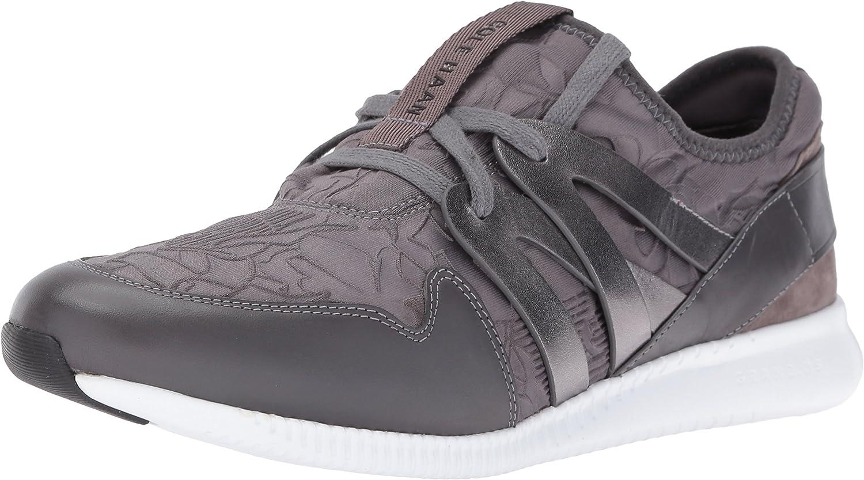 Cole Haan Womens Studio Grand Trainer Sneakers