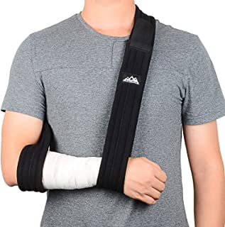 Best arm sling video Reviews