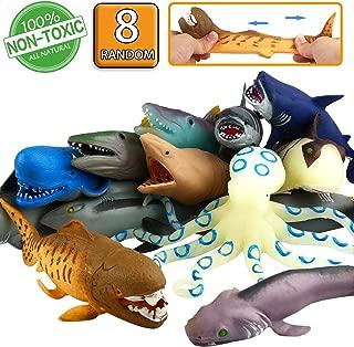 ValeforToy Ocean Sea Animal, 8