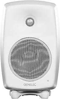 GENELEC G Three Active Speaker White (G3BW) - Single Unit