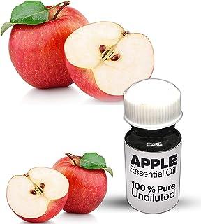 Apple Essential Oil / 100% Pure Apple Undiluted Essential Oil Premium Quality (25 ML)