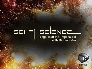 Sci Fi Science Season 1