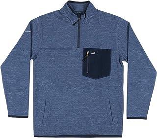 Lockhart Stretch Pullover