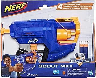 Nerf N-Strike Elite Scout MKII