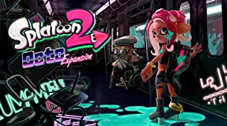 Best splatoon 2 octo expansion Reviews