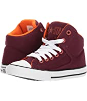 Converse Kids - Chuck Taylor All Star High Street Hi (Little Kid/Big Kid)