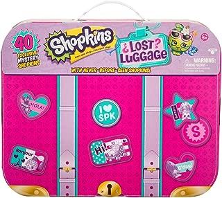 Shopkins Lost Luggage Edition