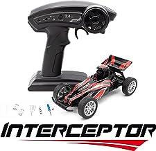 EMAX Interceptor Bnr FPV Camera Indoor Race RC Car with Radio Controller Car