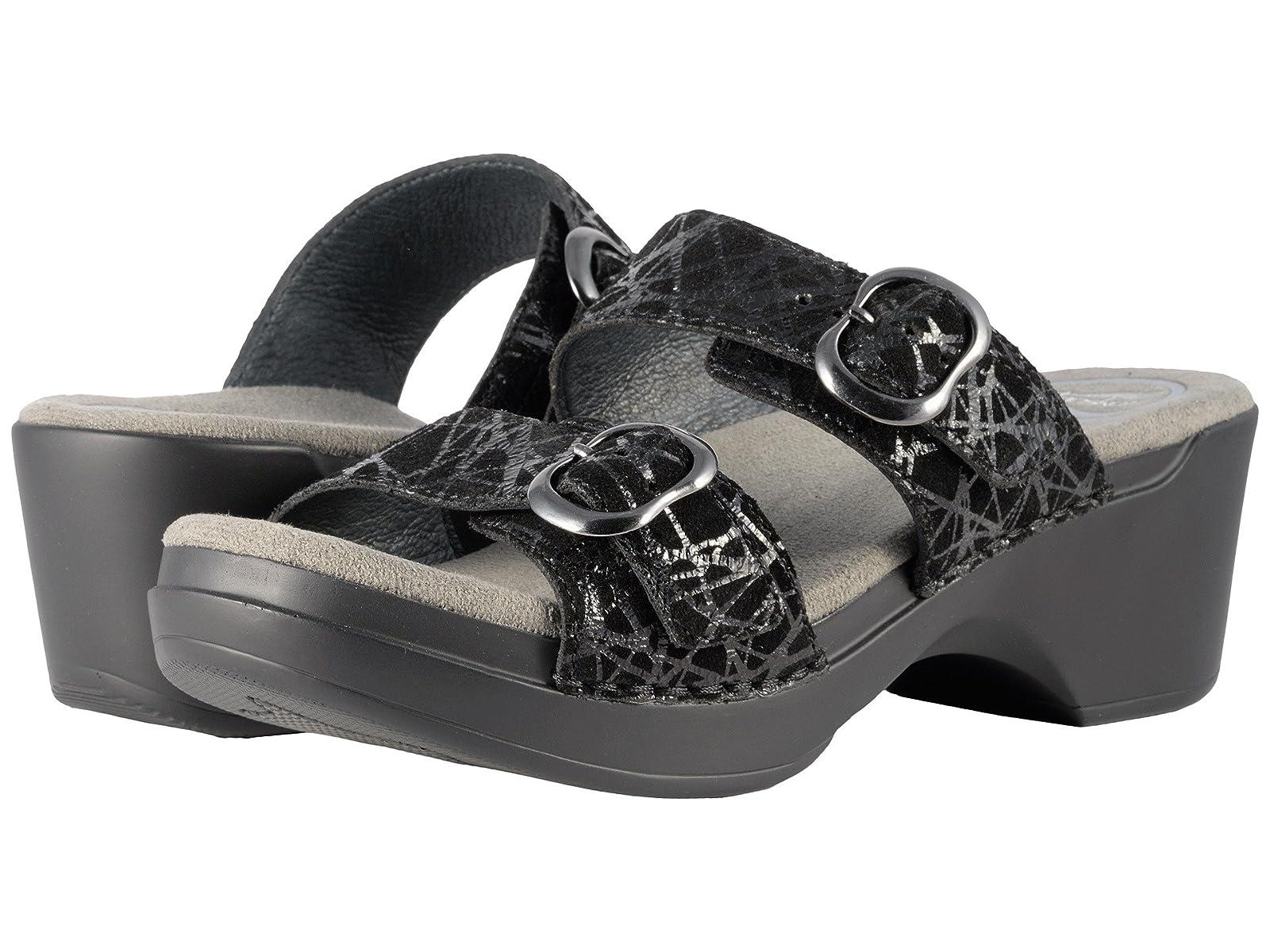 Dansko SophieAtmospheric grades have affordable shoes