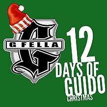 12 Days of Guido Christmas
