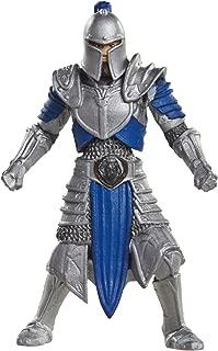Warcraft Mini Horde Warrior & Alliance Soldier Action Figures (2 Pack)