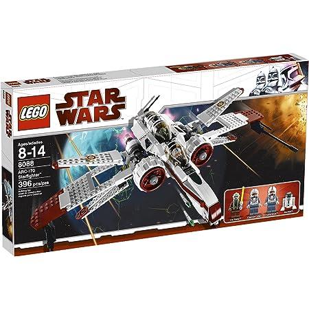 レゴスターウォーズARC- 170スターファイターLEGO Star Wars ARC-170 Starfighter (8088) 並行輸入品 [並行輸入品]
