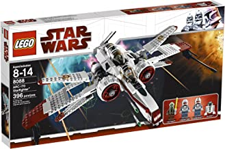 LEGO Star Wars ARC-170 Starfighter (8088)