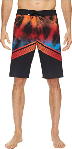 O'Neill - Hyperfreak Imagine Superfreak Series Boardshorts
