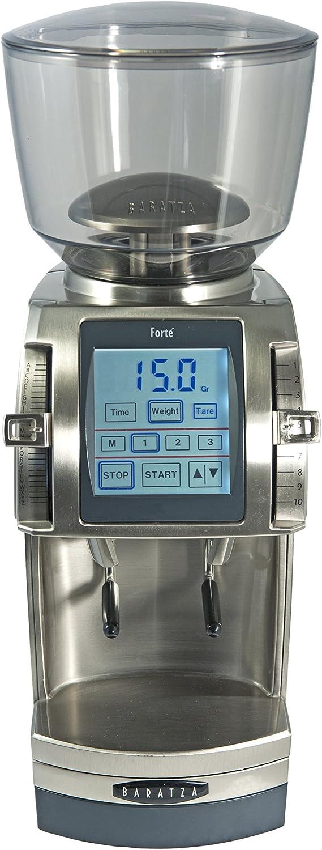 Baratza Forte AP Deluxe All-Purpose Ceramic Burr Fashion Commercial Flat Coff