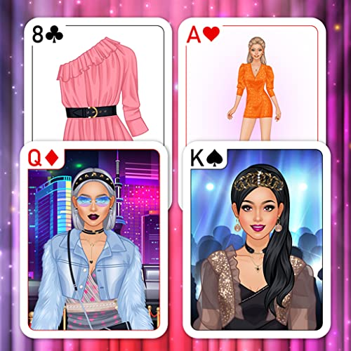Fashion Solitaire Pack