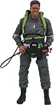 DIAMOND SELECT TOYS Ghostbusters 2 Select: We`re Back Winston Zeddemore Action Figure