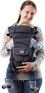 抱っこ紐 ベビーキャリー おんぶ紐 エルゴノミック メッシュタイプ 夏 通気性良い 抱っこひも 腰肩負担軽減 調整可 軽量 おんぶひも 前向き 対面抱き(3-36月) |RESPECTING
