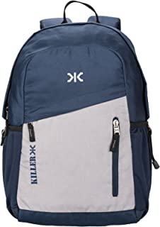 Casual College Bags - Killer Munich 29L Trendy Polyester Laptop Backpack