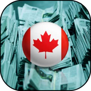 Canadian Newspapers (New)