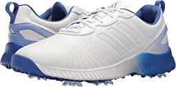 Footwear White/Footwear White/Hi-Res Blue