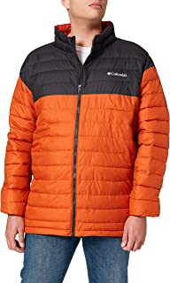 Columbia Men's Powder Lite Jacket' Powder Lite Jacket