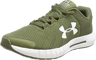 Under Armour Unisex's Grade School Pursuit Road Running Shoe