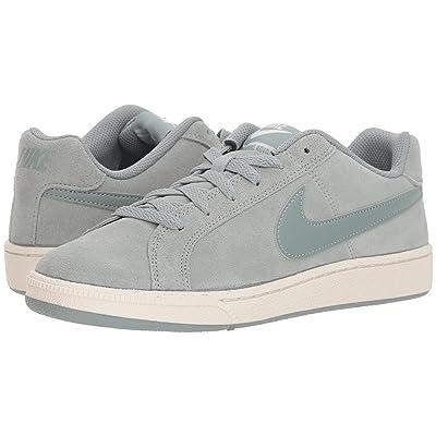 Nike Court Royale Suede (Mica Green/Mica Green/Phantom) Women