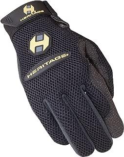 Heritage Air-Flow Roping Gloves-05