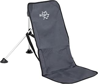 Bo-Camp - Foldable Backpackers Chair