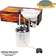 Electric Fuel Pump Module Assembly Herko Premium High Performance 272GE