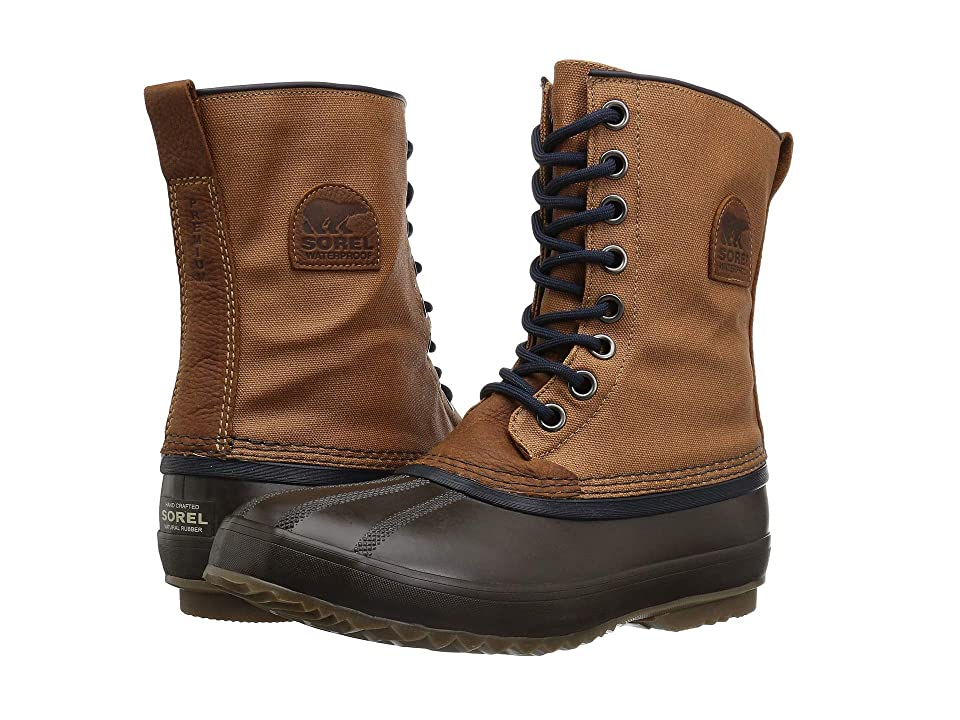 SOREL 1964 Premium T CVS (Camel Brown/Buffalo) Men
