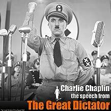 the final speech charlie chaplin