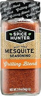The Spice Hunter Mesquite Seasoning Blend, 2-Ounce Jar