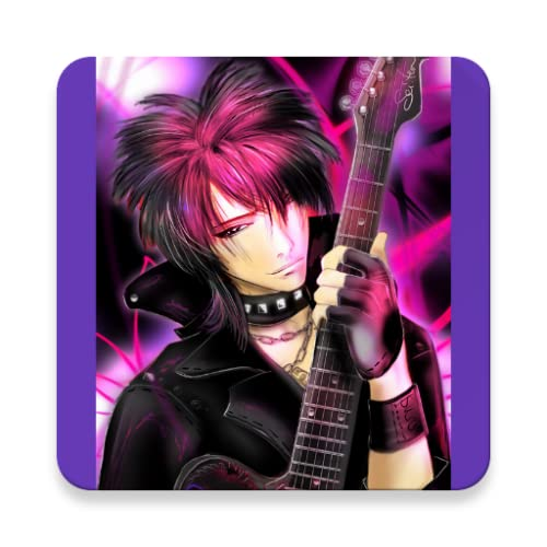 The Concert Hall - Let Me Rock Game
