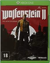 Wolfenstein II - The New Colossus - Xbox One