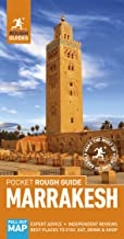 Pocket Rough Guide Marrakesh (Travel Guide) (Pocket Rough Guides)