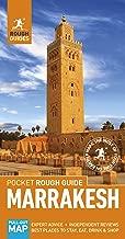 Pocket Rough Guide Marrakesh (Travel Guide) (Pocket Rough Guides)