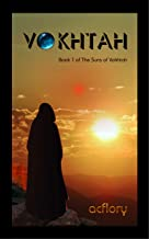 VOKHTAH (The Suns of Vokhtah Book 1)